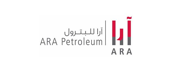 ARA Petroleum logo