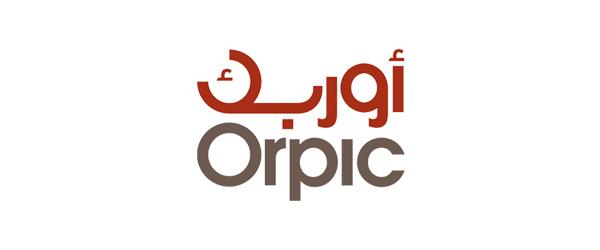 Orpic logo