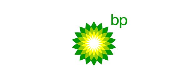 bp oil logo