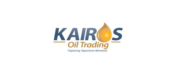 Kairos Oil Trading Logo