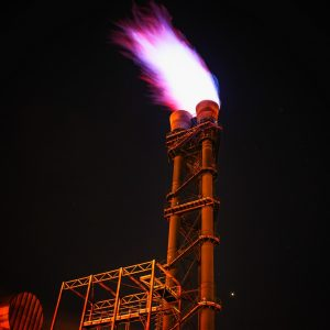 Gas Business Solution Provider