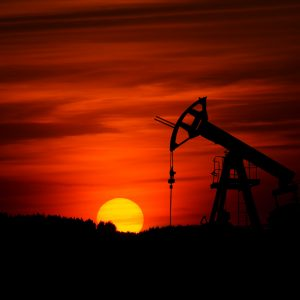 TRESCORP's Oil Storage